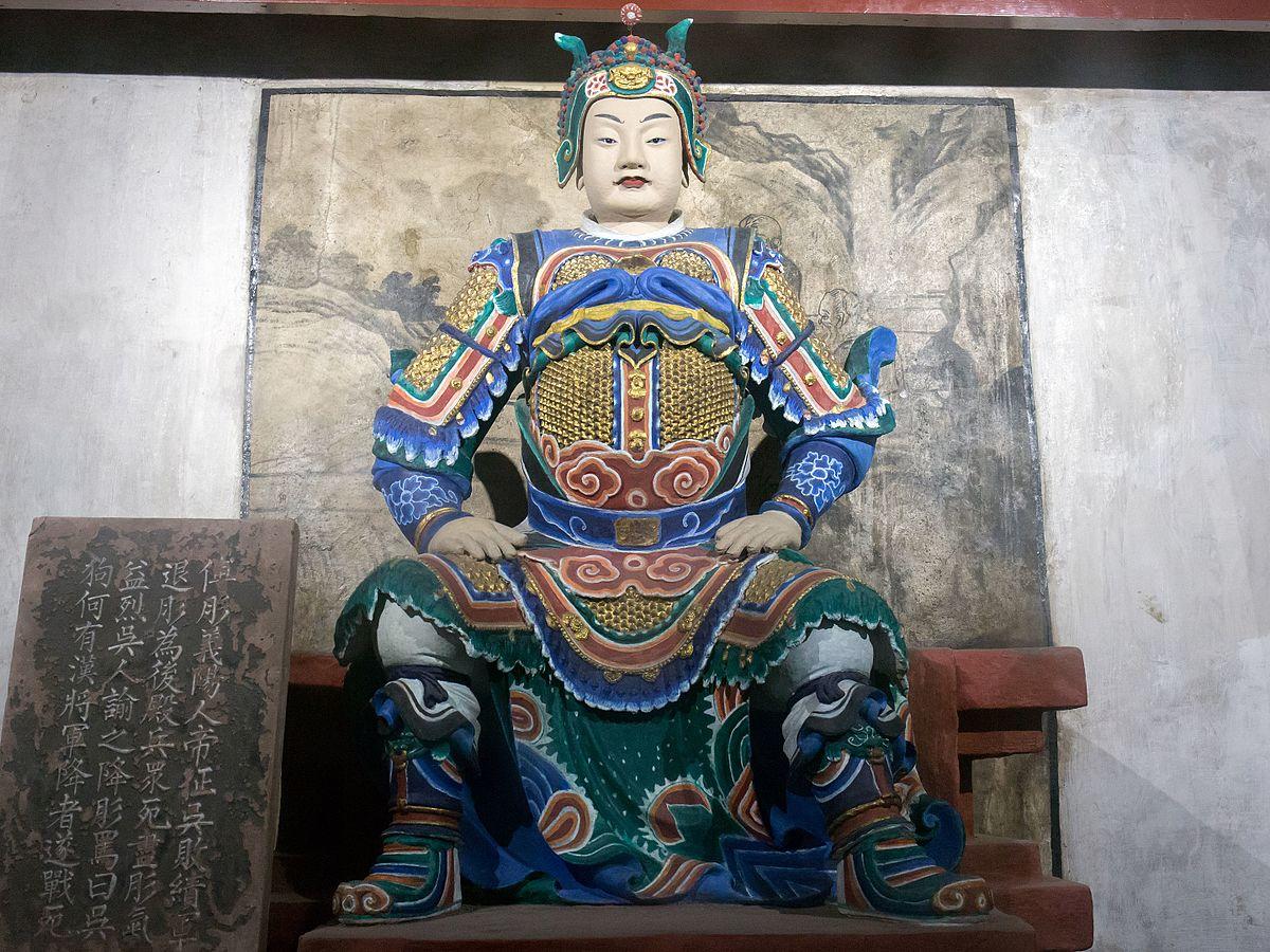 jiang hu three kingdoms