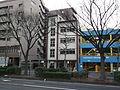 Fubaisha Headquarter 20150131.JPG