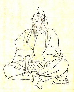 Fujiwara no Kurajimaro