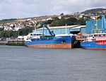 "Fussy Ladies - 3 ""MV Celtic Endeavour"" (7699169032).jpg"