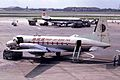 G-ARRW Avro 748 Srs 1 BKS LHR 09MAY64 (5944069799).jpg