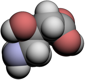 Gamma-Amino-beta-hydroxybutyric acid