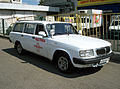 GAZ 31223 (medical service station wagon) 02.jpg
