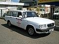 GAZ 31223 (medical service station wagon) 02.jpg