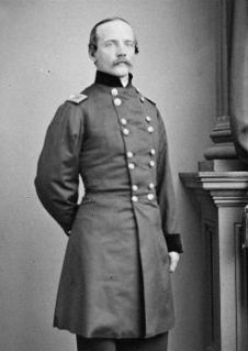 George Leonard Andrews Union Army general