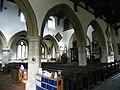 GOC Sawbridgeworth 078 Great St Mary's Church, Sawbridgeworth (30477491032).jpg