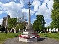 GOC Tring & Wendover Woods 133 War memorial, Tring (34143432684).jpg