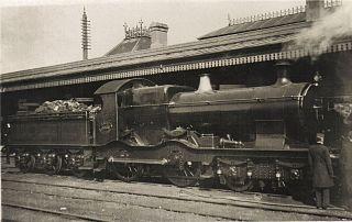 GWR 3300 Class class of British 4-4-0 locomotives