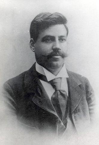 Internal Macedonian Revolutionary Organization - Gotse Delchev.