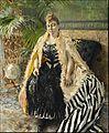 Gallen-Kallela Parisienne 1888.jpg