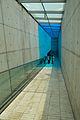 Gallery Entry Ramp - Museum of Independence - Suhrawardy Udyan - Dhaka 2015-05-31 2154.JPG