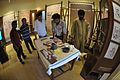 Gallery Under Construction - Gandhi Memorial Museum - Barrackpore - Kolkata 2017-03-30 1046.JPG