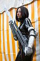 Gally cosplayer at Animagic 2009 (4).jpg