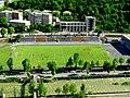 Gandzasar Stadium, Kapan, Armenia, May 2012.jpg