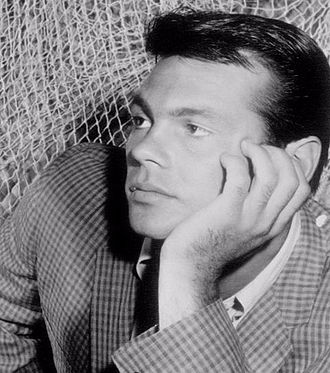 Gary Lockwood - Image: Gary Lockwood in 1962