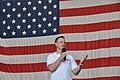 Gary Sinise (Lt. Dan Band leader) 090130-F-3798Y-030.jpg