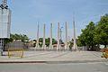 Gate 2 - Pragati Maidan - Bhairon Marg - New Delhi 2014-05-13 3108.JPG