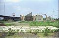 Gate Complex Eastern Part - Science City - Calcutta 1996-10-11 892.JPG