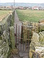 Gate to Stocksbridge - geograph.org.uk - 1105839.jpg