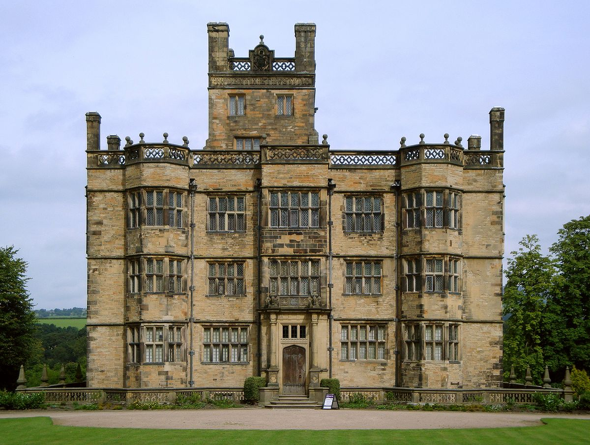 Burnley - Travel guide at Wikivoyage