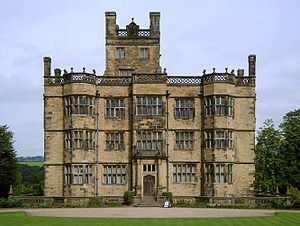 Gawthorpe hall, Padiham {{User:Childzy/Cybersh...