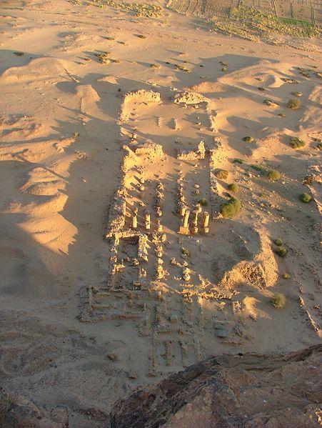 Archivo:Gebel Barkal Amun temple (B500).JPG