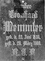 Gedenktafel Leonhard Memmler 0975.jpg