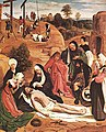 Geertgen tot Sint Jans - Lamentation over the Dead Christ - WGA08510.jpg