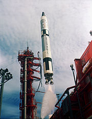 Gemini-Titan 11 Launch - GPN-2000-001020