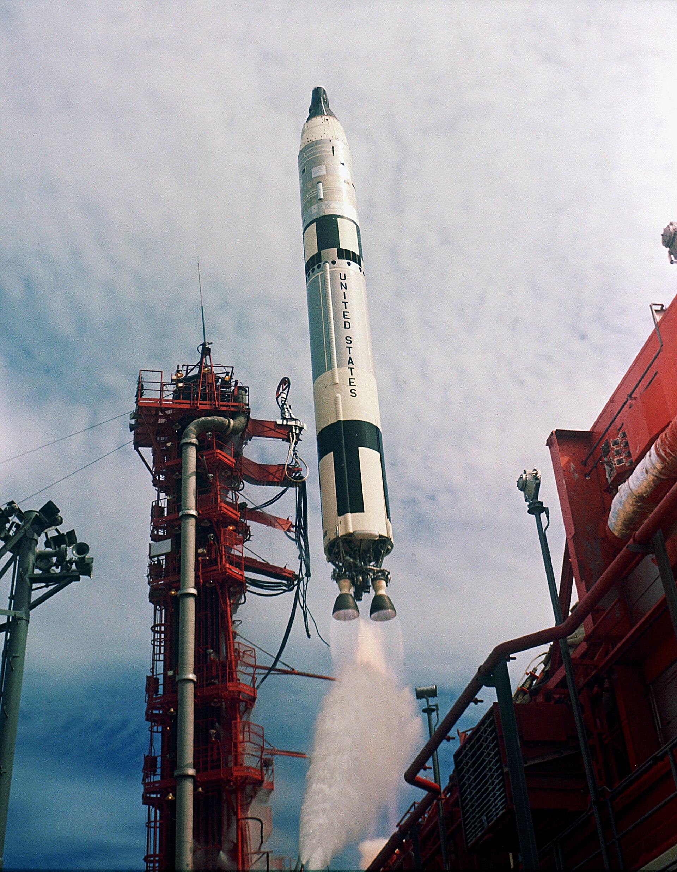 Titan II GLV - Wikipedia