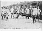 Gen. von Emmich and staff in Galicia LCCN2014699233.jpg