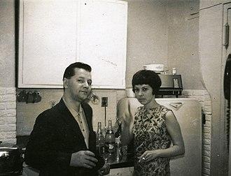 Gene Quill - Gene Quill in 1963.