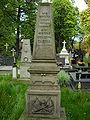 Generał sawin grób.JPG