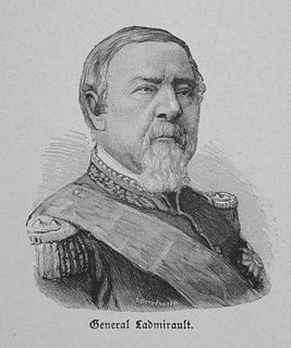 Paul de Ladmirault French general