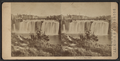 Genesee High Falls, by Woodward, C. W. (Charles Warren) 2.png