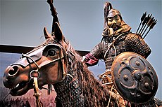 Genghis Khan The Exhibition (5465078899)