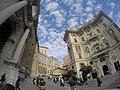 Genova - Via XX Settembre - Via Claudio Carcassi - panoramio.jpg