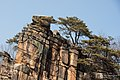 Geology of South Korea - Slant(기울어짐) (35207141814).jpg