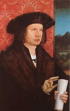Collimitius, Georgius, 1482-1535