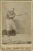 George Gore, New York Giants, baseball card portrait LCCN2007683752.tif