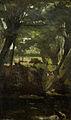 George Hendrik Breitner - Bosgezicht.jpg