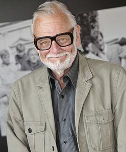 George Romero, 66ème Festival de Venise (cropped).jpg