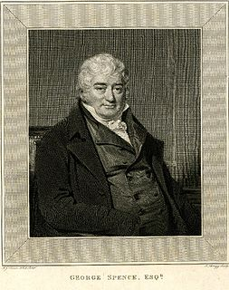 George Spence (MP) English jurist and politician