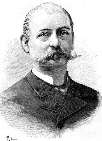 Georges Henri Halphen - Image: Georges Henri Halphen