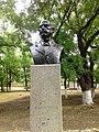 Georgi Rakovski monument in Bolhrad.jpg