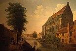 Samenvloeiing Van De Leie En De Schelde Wikipedia