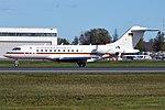 German Air Force, 14+02, Bombardier Global 5000 (45224784512).jpg