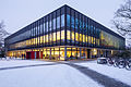 German National Library of Science and Technology TIB university library Hannover UB Am Welfengarten 1b Nordstadt Hannover Germany 03.jpg