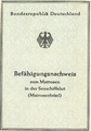 German merchantmarine sailor AB document - 1959.png