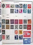 German postage stamps on album pages-2.jpg